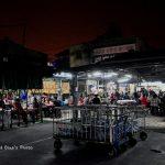 第三市場夜市