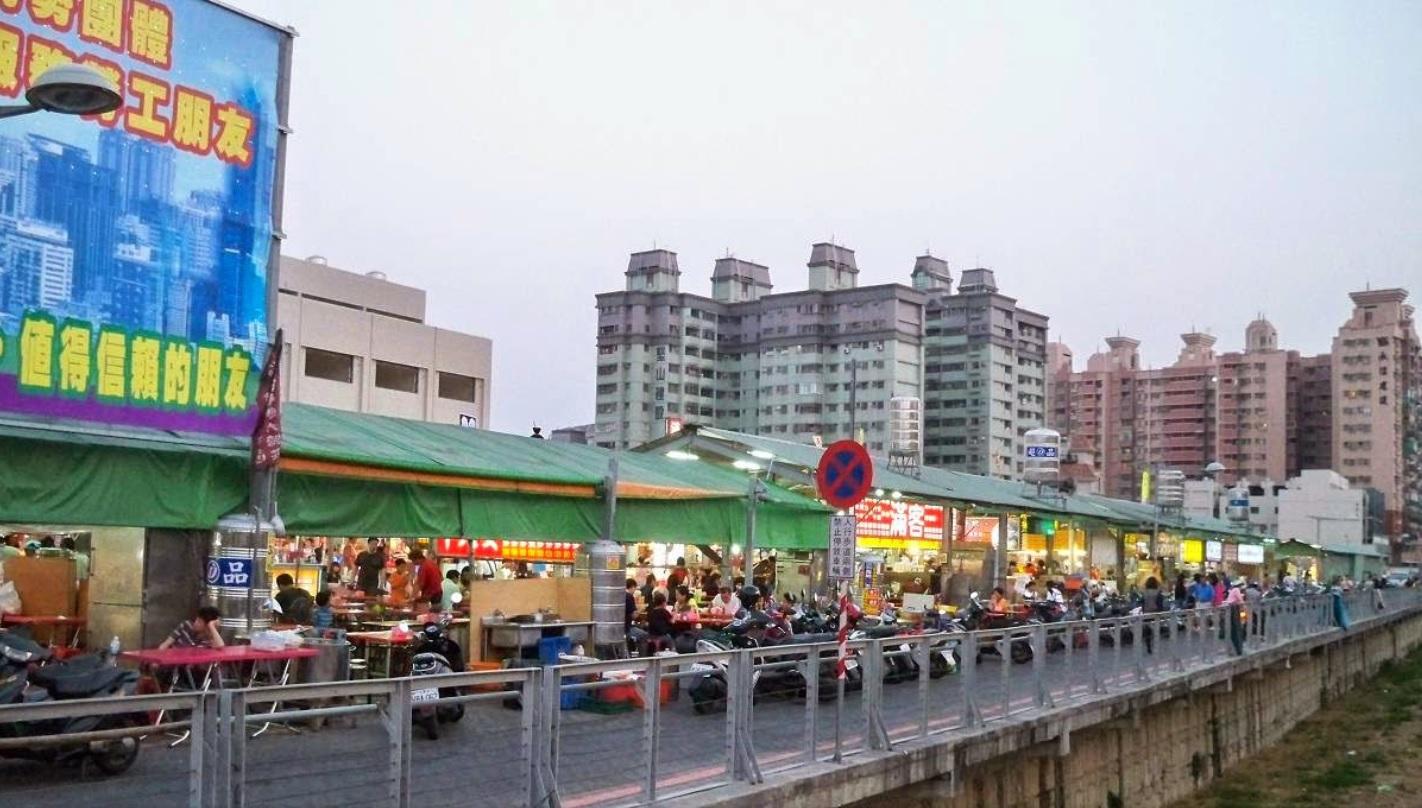 鳳山青年夜市